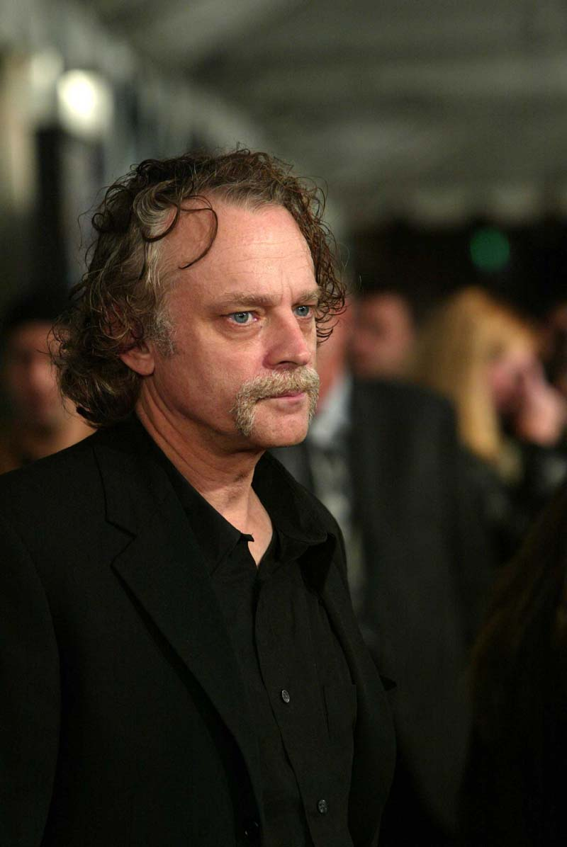 Brad Dourif at The Two Towers Premier