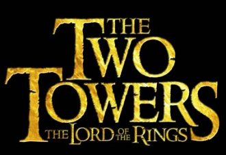 The Two Towers Logo